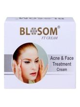 Lasky Herbal Blosom Face Treatment, Fairness, Anti...