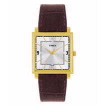 Timex Analog Square Shape Multi Dial Men