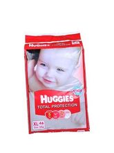 Huggies Total Protection XL Over 12 Kg 46 Diapers
