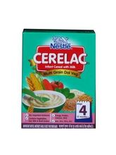 Nestle Cerelac Fortified Baby Meal With Milk Multi...