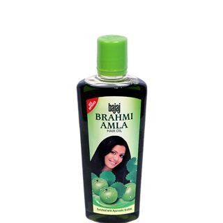 Bajaj Brahmi Amla Hair Oil 200 ml