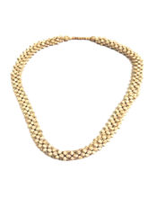 Aum Zone Tulsi Chain Multi Beads (AZKMTulCh0009)