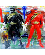 Action Figures - Fight The Brigade -Toys & Games For Kids Baby Toys Action Games