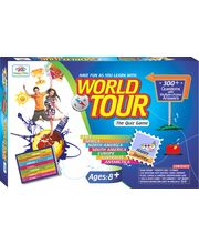 World Tour The Quiz Game