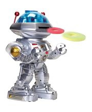 Robot IR Radio Control RC Racing Car Kids Toys Toy Gift Remote Toys For Kids