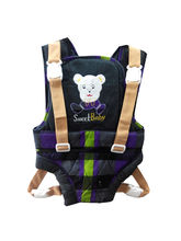 Baby Basics Favorable & Useful Baby Carrier