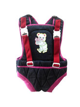 Baby Basics Comfortable Baby Carrier