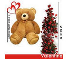 BAF Life Size love Gift, midnight delivery