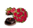 BAF Romantic Treat-VL Gift, midnight delivery