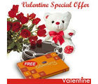 BAF Valentine Eve Love Treat Gift, midnight delivery