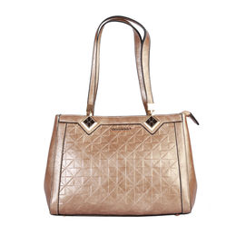 ESBEDA Ladies Hand Bag L-8263,  gold