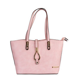 ESBEDA Ladies Hand Bag L-8227,  pink