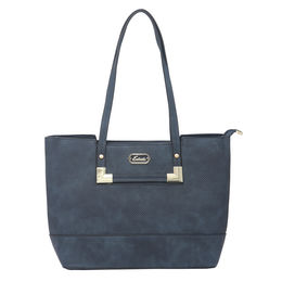 ESBEDA LADIES HANDBAG 18578,  blue