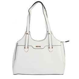 ESBEDA Ladies Hand Bag 18079,  white