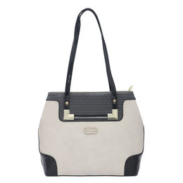 ESBEDA LADIES HANDBAG 18693-3,  grey