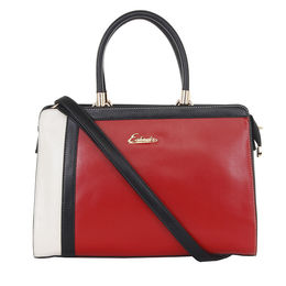 ESBEDA Ladies Handbag D5187,  red