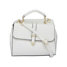 ESBEDA LADIES HANDBAG 7072-2,  white