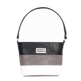 ESBEDA HANDBAG - SH280616, one size,  black