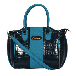 ESBEDA HAND BAG NH130916,  blue