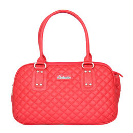 ESBEDA HANDBAG 8111009,  red