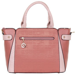 ESBEDA Ladies Handbag D5227,   pink