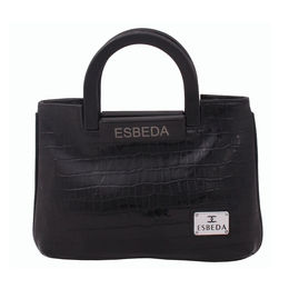 ESBEDA CLUTCH - 8141003,  black, one size