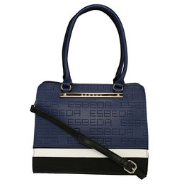 Esbeda Ladies Shoulder bag D1501,  blue