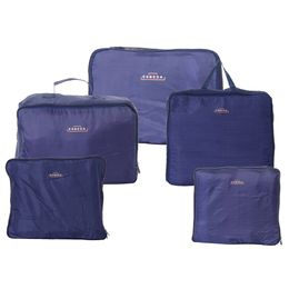 ESBEDA GARMENT BAG 0001,  blue
