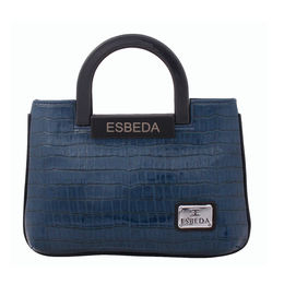 ESBEDA CLUTCH - 8141003,  blue, one size
