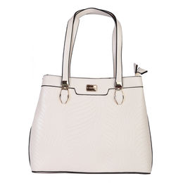 ESBEDA Ladies Hand Bag 17630-A,  beige