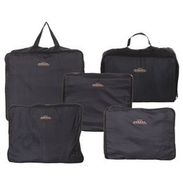ESBEDA GARMENT BAG 0001,  black
