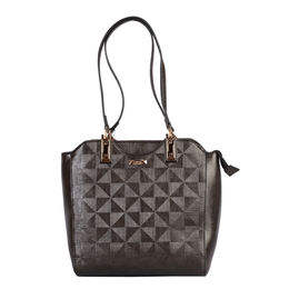ESBEDA Ladies Hand Bag 18188,  black