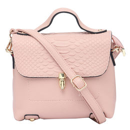 ESBEDA LADIES HANDBAG 160612,  pink