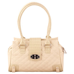 ESBEDA HANDBAG 8111011,  cream