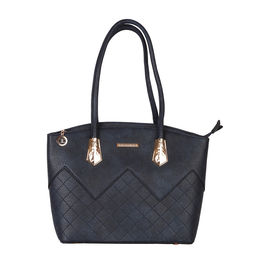 ESBEDA Ladies Hand Bag L-8271,  blue