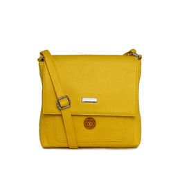 ESBEDA LADIES SLING BAG SH20082016,  yellow