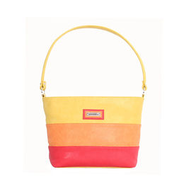 ESBEDA HANDBAG - SH280616, one size,  yellow