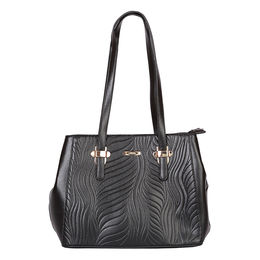 ESBEDA Ladies Hand Bag 18167-2,  black