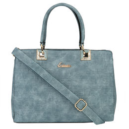 Esbeda Ladies Shoulder bag D1546-1,  blue