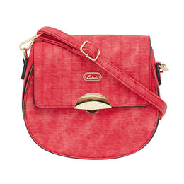 ESBEDA LADIES SLING BAG 18716-2,  red