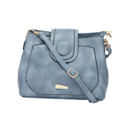 ESBEDA LADIES SLING BAG 160613,  blue