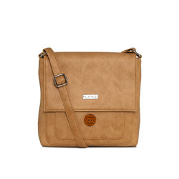 ESBEDA LADIES SLING BAG SH20082016,  beige