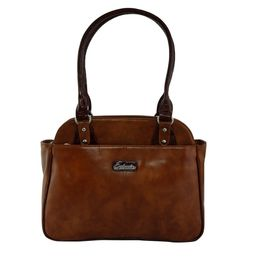 ESBEDA LADIES HANDBAG ST1,  brown