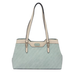 ESBEDA LADIES HANDBAG 18070-2,  green