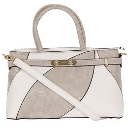 ESBEDA Ladies Handbag D5229,  beige