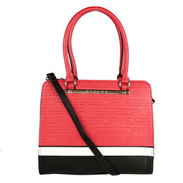 Esbeda Ladies Shoulder bag D1501,  red