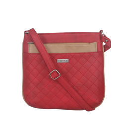 ESBEDA Ladies Sling Bag MZ300716,  red
