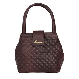 ESBEDA HANDBAG 8171001,  coffee