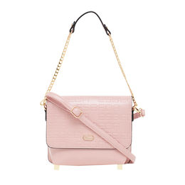 ESBEDA LADIES SLING BAG 18839,  pink
