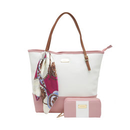 ESBEDA Ladies Handbag G-183,  pink